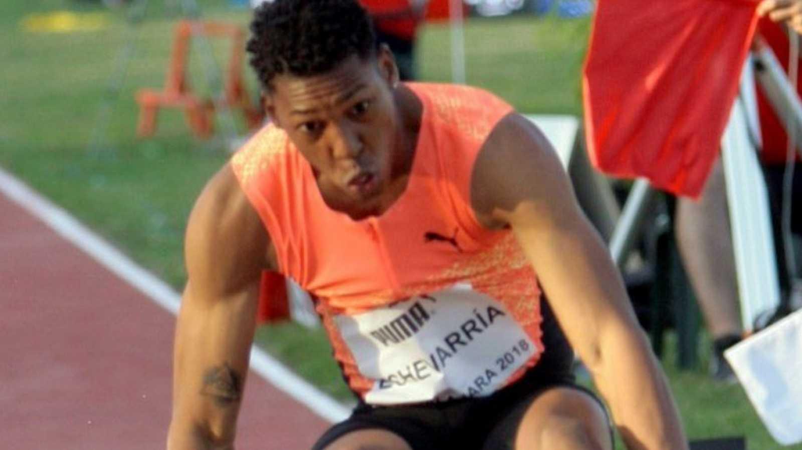 Atletismo - Mitin de Guadalajara 2018 (1) - ver ahora