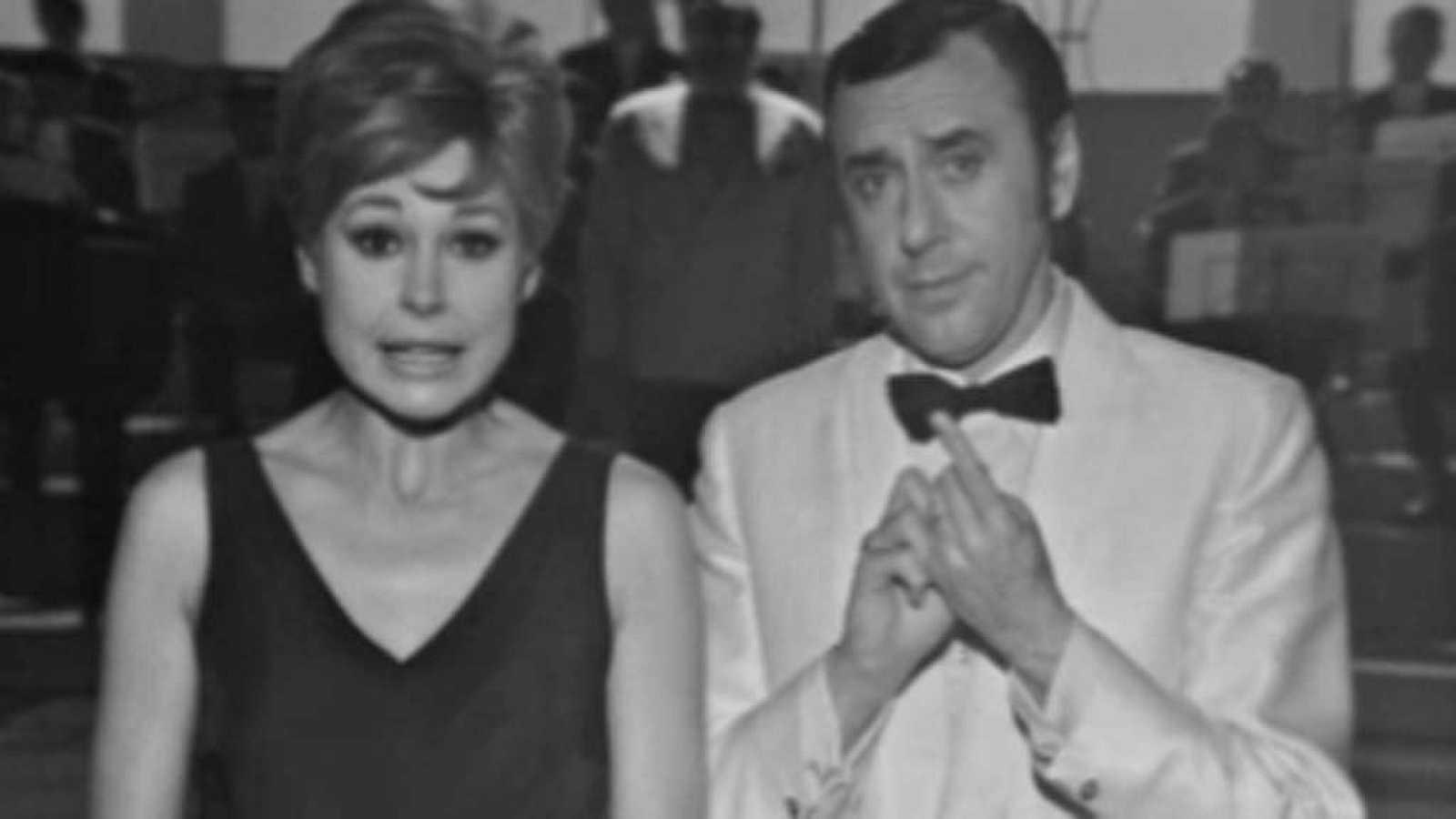 Galas del sábado - 19/7/1969