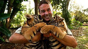 Tigres en casa. Episodio 3