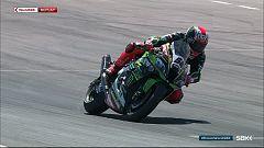 Motociclismo - Campeonato del Mundo Superbike. Superpole prueba Italia