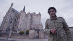 Un país mágico - León