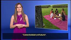 En lengua de signos - 08/07/18