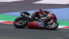 Motociclismo - Campeonato del Mundo Superbike. Supersport prueba Italia