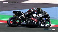 Motociclismo - Campeonato del Mundo Superbike. Prueba WorldSSP300 Italia