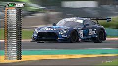 Automovilismo - GT Open 2ª Carrera