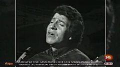 45 años después, condenan a los asesinos del cantautor chileno VÍctor Jara