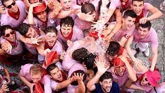 Pamplona acogerá a más de un millón de visitantes durante estos Sanfermines