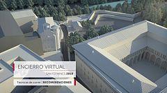 Encierro virtual - Recomendaciones y técnicas para correr los Sanfermines