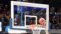 Baloncesto al día - Programa 8