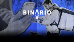Binario - Capítulo 6: Precariedad laboral en tiempos de economía colaborativa