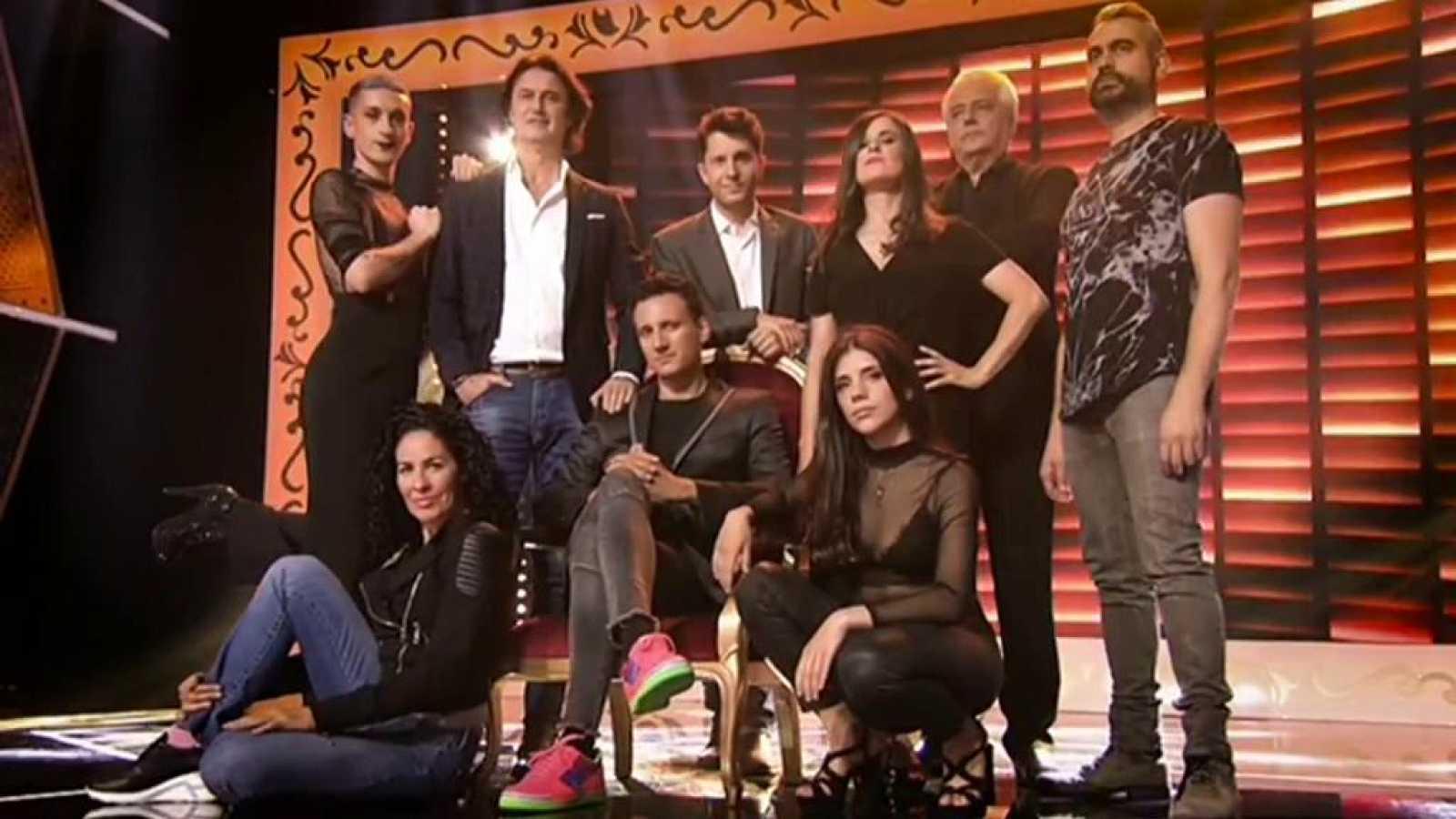 Pura Magia - El lunes estreno segunda temporada,a las 22:40h La 1
