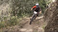 Mountain Bike - Campeonato de España BTT Enduro. Prueba Terer (Gran Canaria)