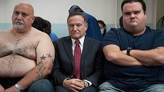 'El hombre más enfadado de Brooklyn', este sábado en el Cine de La 2