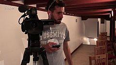 Festival Internacional de Teatro de Almagro - Preparando la retransmisión en directo vía IP