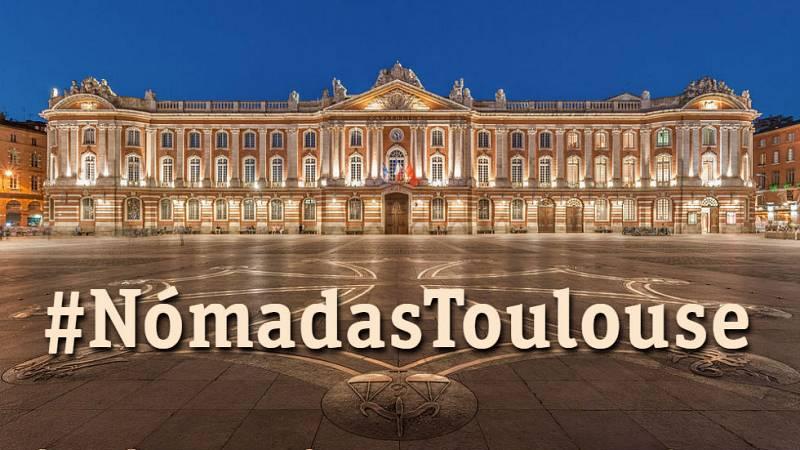 Avance en vídeo de 'Nómadas' en Toulouse