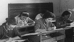 UNED - M3, Movimientos sociales y Mujeres en Madrid. Una aproximación histórica (II)
