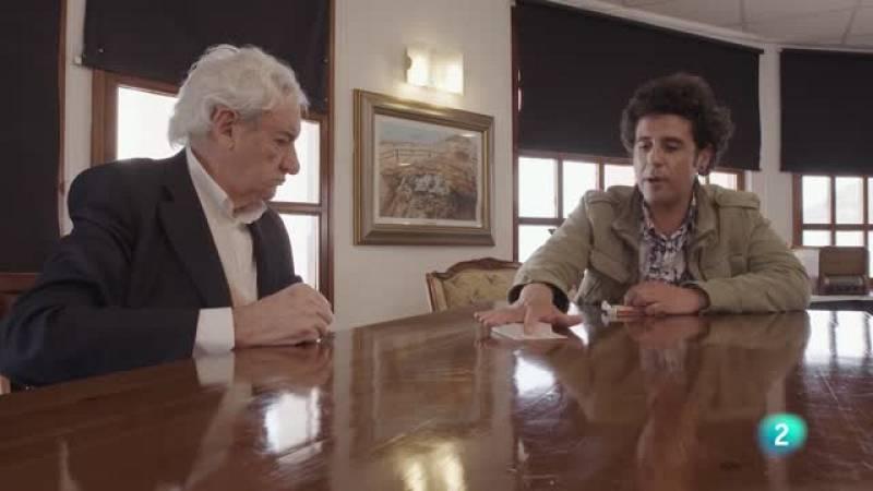 Magia Web exclusiva con Luis del Olmo en Tarragona