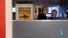 Punts de vista -  'Dissenyes o treballes? La nova comunicació visual, 1980-2003' al Museu del Disseny de Barcelona