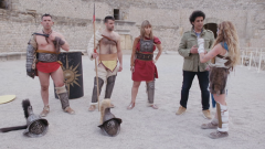 Un país mágico - Tarragona