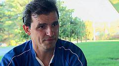 Hockey Patines - Reportaje: Alejandro Domínguez