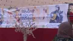 Medina en TVE - Festival de las Músicas Sagradas de Fez (I)