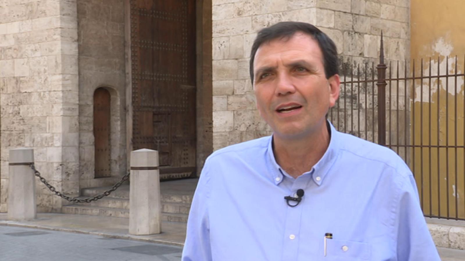 Testimonio - Doctrina social de la Iglesia y Economía - ver ahora
