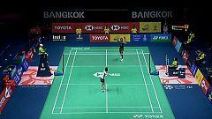 Bádminton - Open de Thailandia. Final Individual Femenina