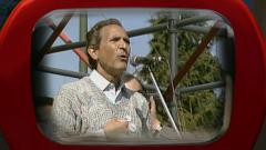 Viaje al centro de la tele - Los profetas de la tele (Primera parte)