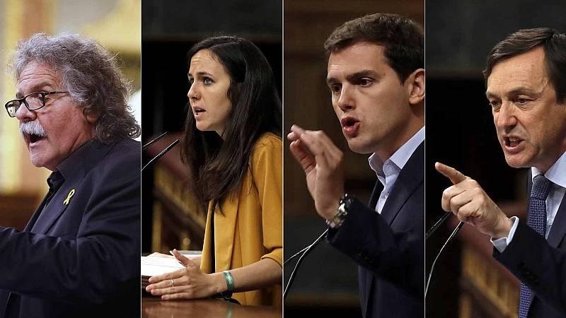 La oposición exige a Sánchez que publique la lista de quienes se acogieron a la amnistía fiscal de 2012