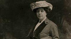 Arxiu TVE Catalunya - Un segle per a les dones - Carme Karr