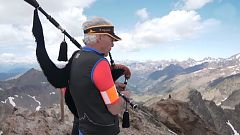 Trail - Andorra Ultra Trail 2018