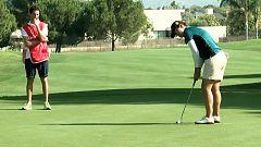 Golf - Circuito Santander Golf Tour 2018. Prueba 'CG Escorpión' - Valencia