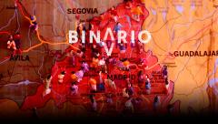 Binario - Capítulo 7 - Tú a Madrid y yo a Molina de Aragón
