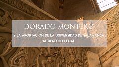 Dorado Montero y la aportación de la Universidad de Salamanca al derecho penal