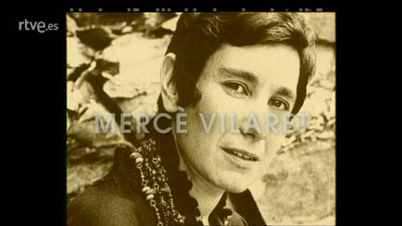 Arxiu TVE Catalunya - Un segle per a les dones - Mercè Vilaret