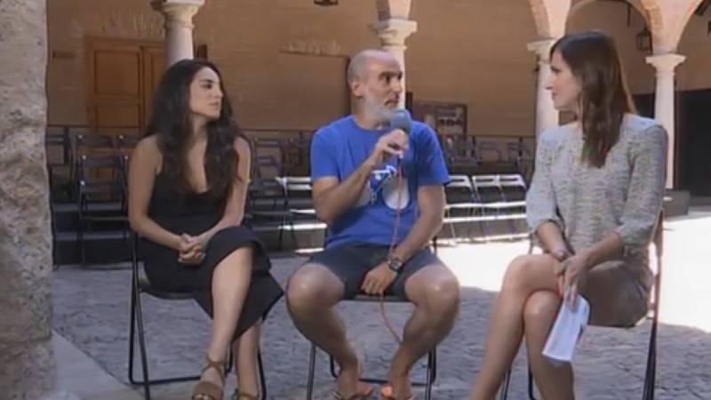 """LA DAMA BOBA"", una obra de Lope dirigida por Alfredo Sanzol"