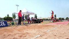 Atletismo - Campeonato de España de Federaciones Autonómicas