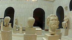 Arqueomanía - Especial Museo Arqueológico Nacional (2ª parte)