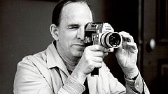 Centenario Ingmar Bergman 3: 'El director de cine'