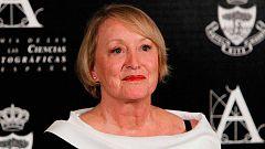 Yvonne Blake (1940-2018)