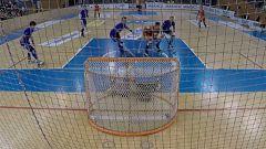 Hockey Patines - Campeonato de Europa Masculino: España - Italia