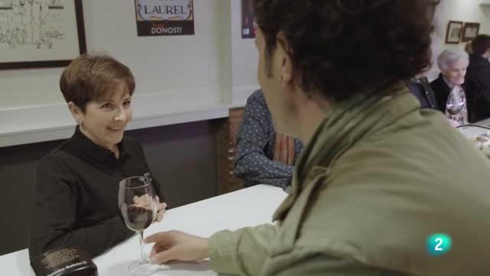 Magia Web exclusiva con Chema Purón en un bar de La Rioja