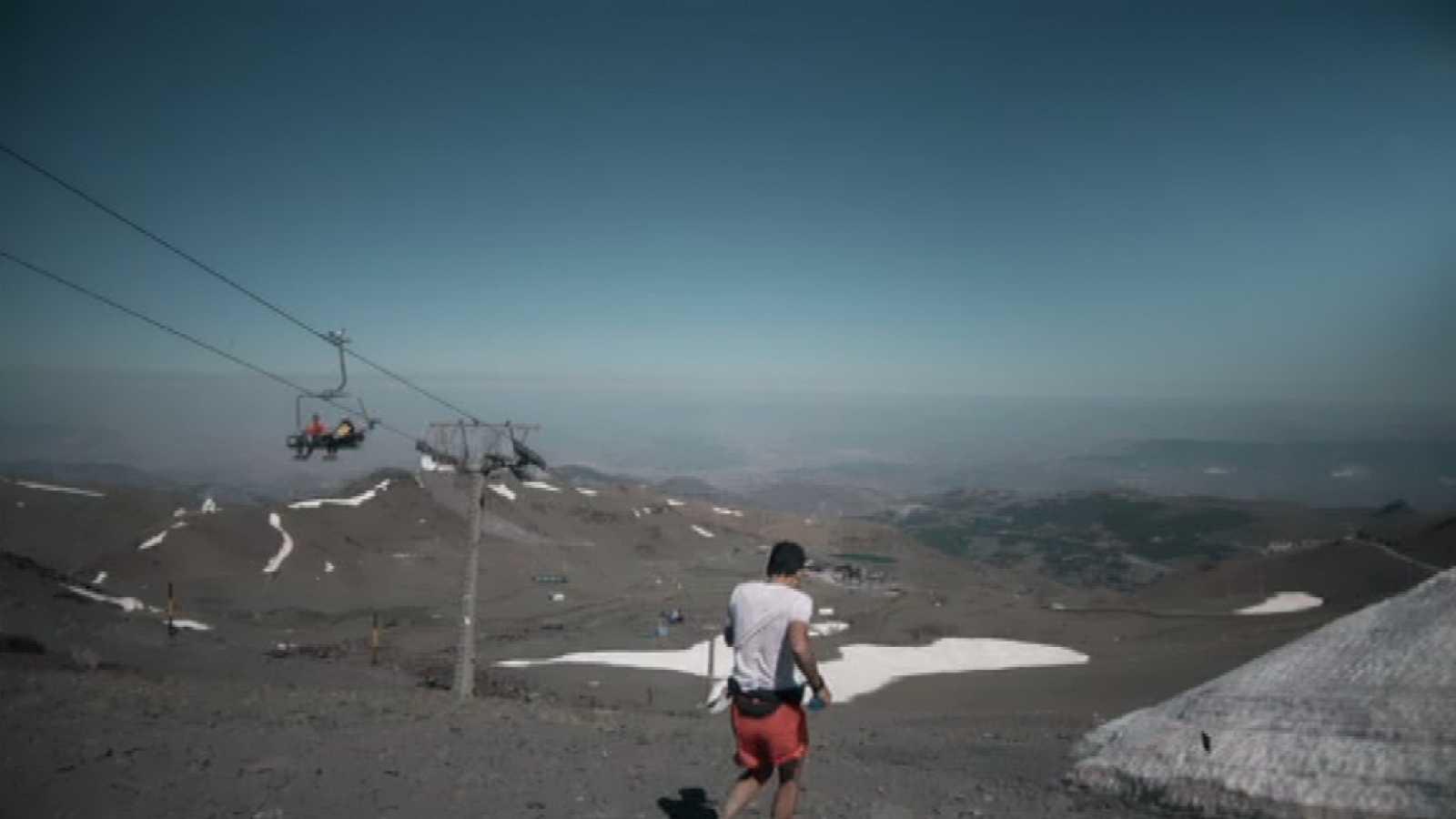Trail - Ultra Sierra Nevada 2018 - ver ahora