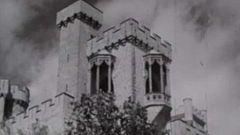 Pueblos pintorescos de España - Olite (Navarra)