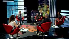 Historia de nuestro cine - Coloquio: En pareja