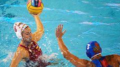 Waterpolo - Campeonato de Europa Femenino: España - Rusia