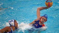 Waterpolo - Campeonato de Europa Femenino: Grecia - Holanda