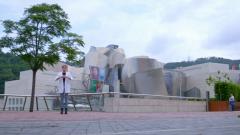 Arranca en verde - Bilbao