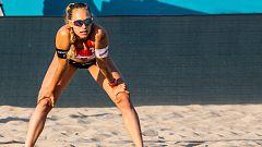 Voley playa - Campeonato de Europa Femenino Final: Suiza - Holanda