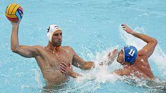 Waterpolo - Campeonato de Europa Masculino: Montenegro - Rumania